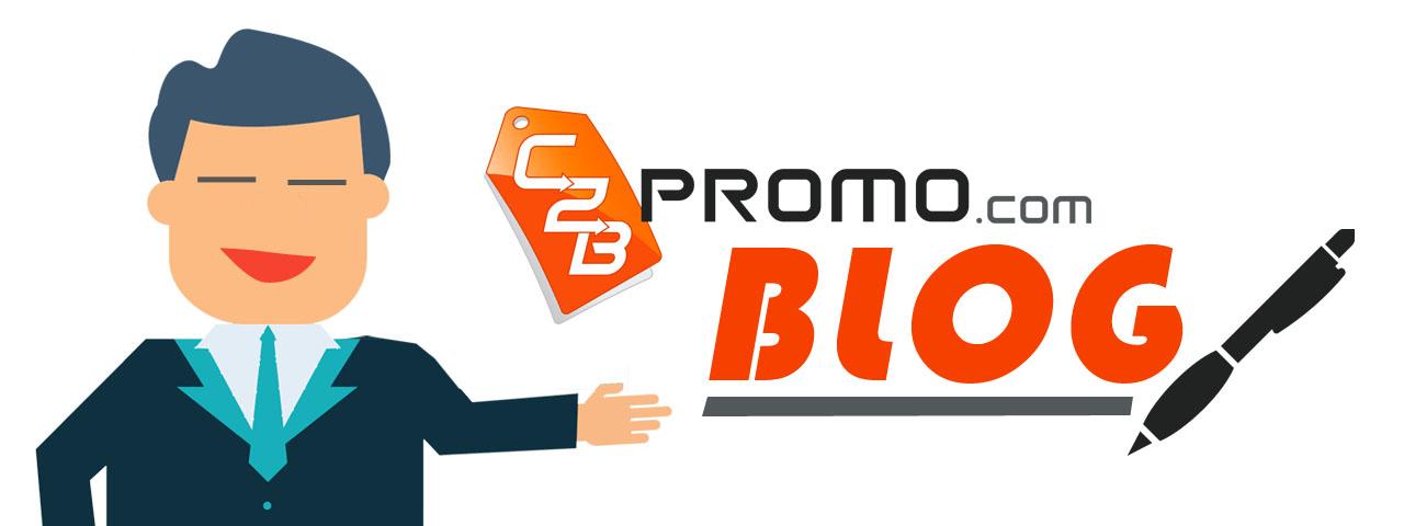 C2BPromo Blog