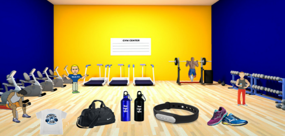 Make Your Gym Business Popular By Offering Promotional Gifts