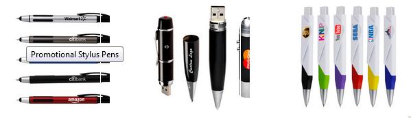 custom stylus pens