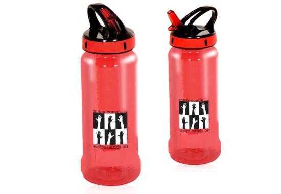 Custom Infuser Water Bottle: The Best Promotional Product For Summer Season
