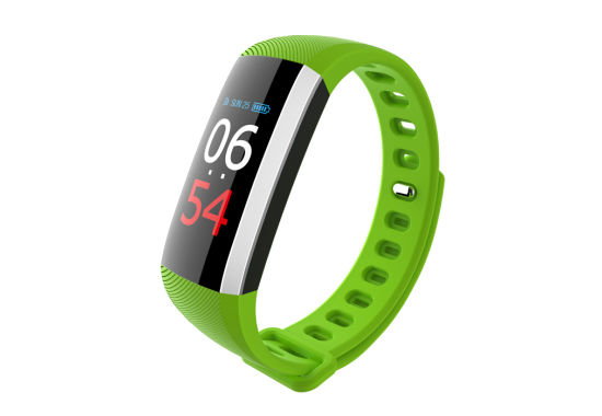 promotional fitness trackers