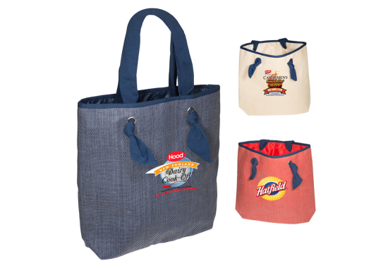 tote bags & shopping bags