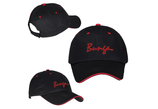 Promotional Caps with Logo