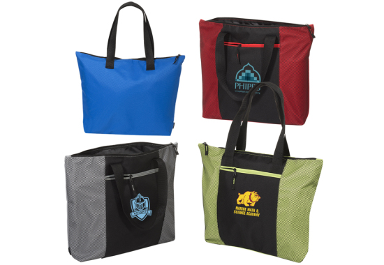 Promotional Shopping Tote Bags