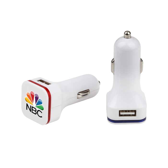 Customized Car Chargers