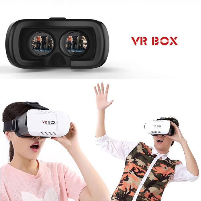 Custom VR Glasses & Headsets, Customized VR Boxes, Custom Google Cardboard